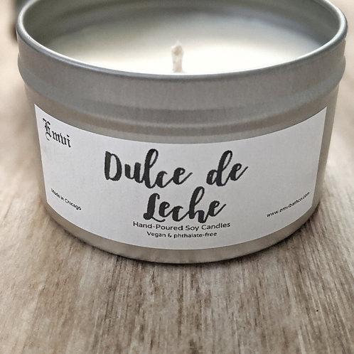 Dulce de Leche Soy Candle