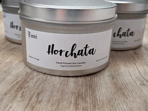 Horchata Soy Candle