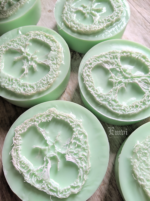 Tranquility Loofah Soap