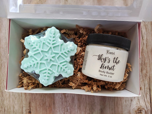 Sky's the Limit Gift Set