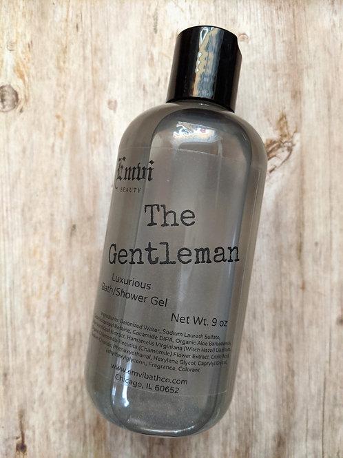 The Gentleman Luxurious Bath & Shower Gel