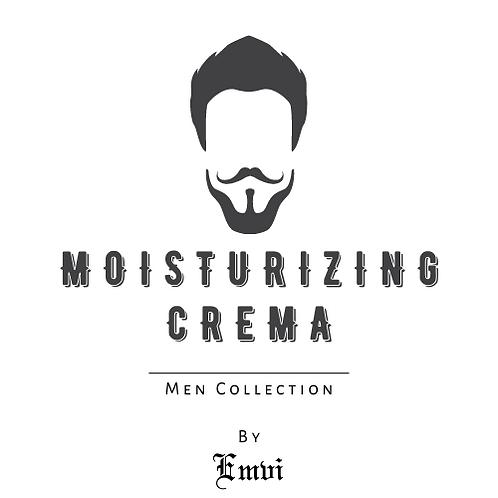 Moisturizing Crema - Men Collection