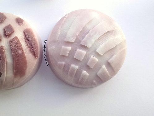 Chocolate Concha Soap