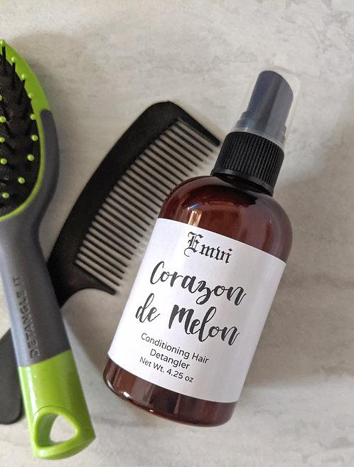 Corazon de Melon Conditioning Detangler Spray