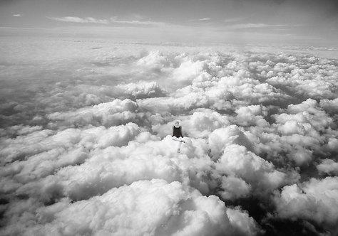 Dancer in the cloud, 2013
