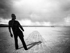 Passage #6 - L'ombre de moi-même, 2014
