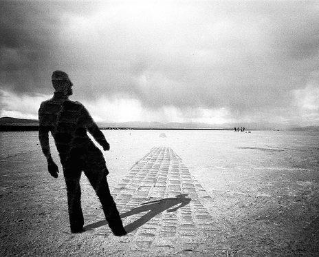 L'ombre de soi-même, 2014