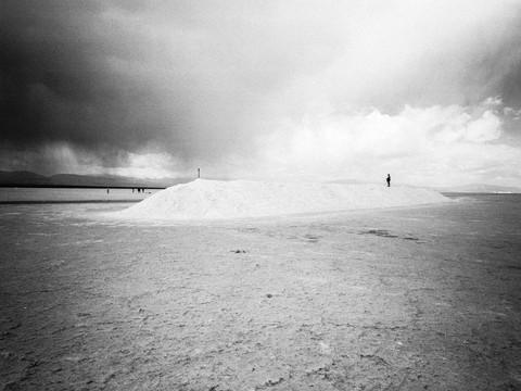Passage #2 - Créon, 2014