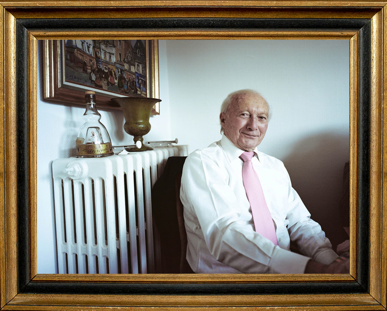 Claude, 2013