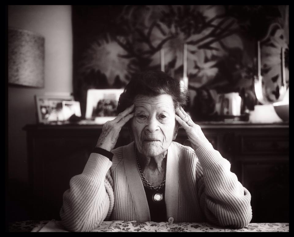 Renée, 2012