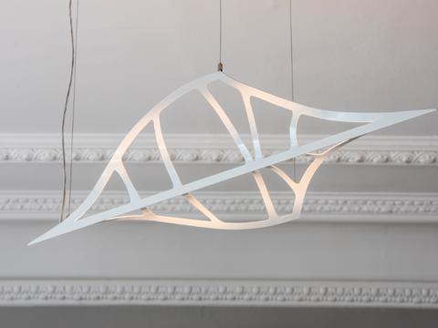 Lightfixture Panta Rey / Barzileye Collection