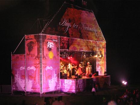 Strandwal Festival