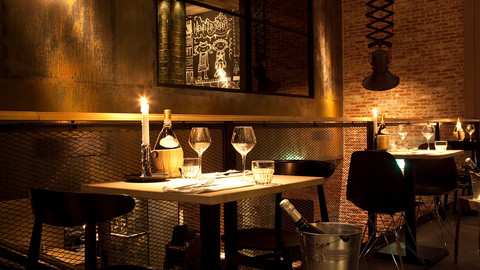 Restaurant Cityhall