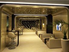 Concept JTI / Camel Smoker's Lounge