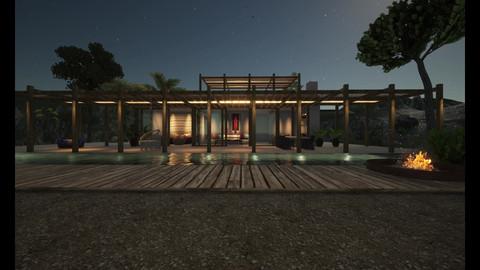 Villa da Ilha - Portugal