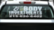 vinyl lettering, truck wrap, truck design, philly, cheap, advertise on vehicle