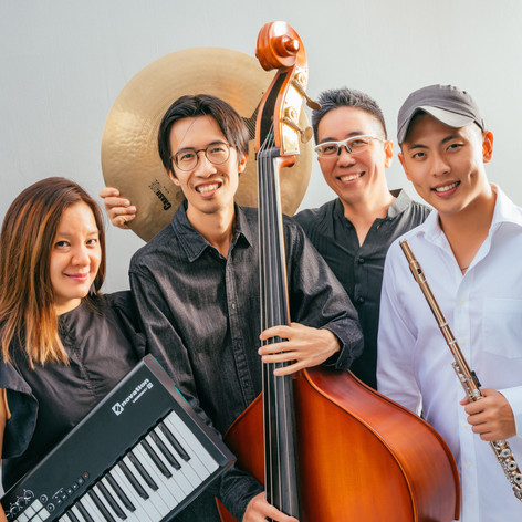 Evolution Quartet