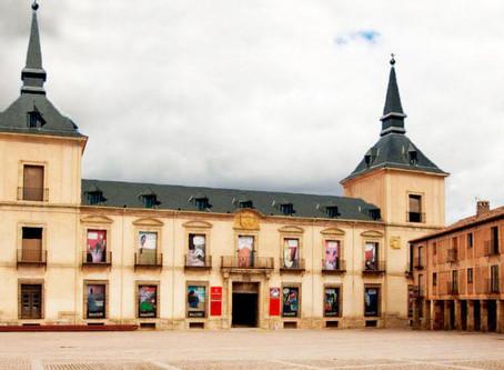 La ópera toma el Palacio Ducal de Medinaceli