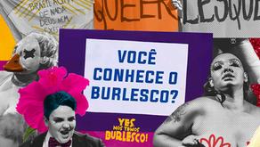 Burlesco: Tudo que você precisa saber sobre a arte da burla