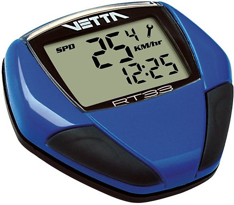 Велокомпьютер Vetta RT33