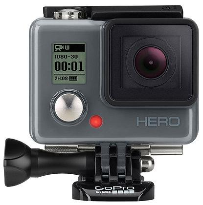GoPro Hero 1, 2, 3, 3+, 4