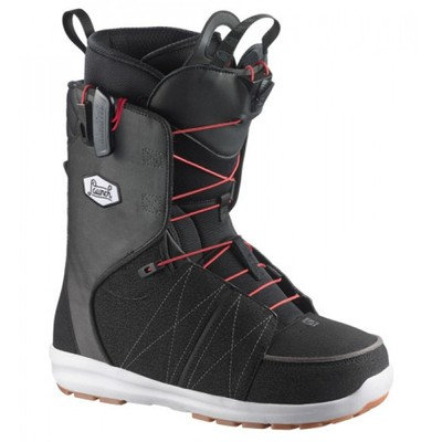 Salomon Launch Black Denim