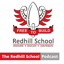The Redhill School Podcast Cover.jpg