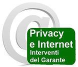 Privacy e Internet