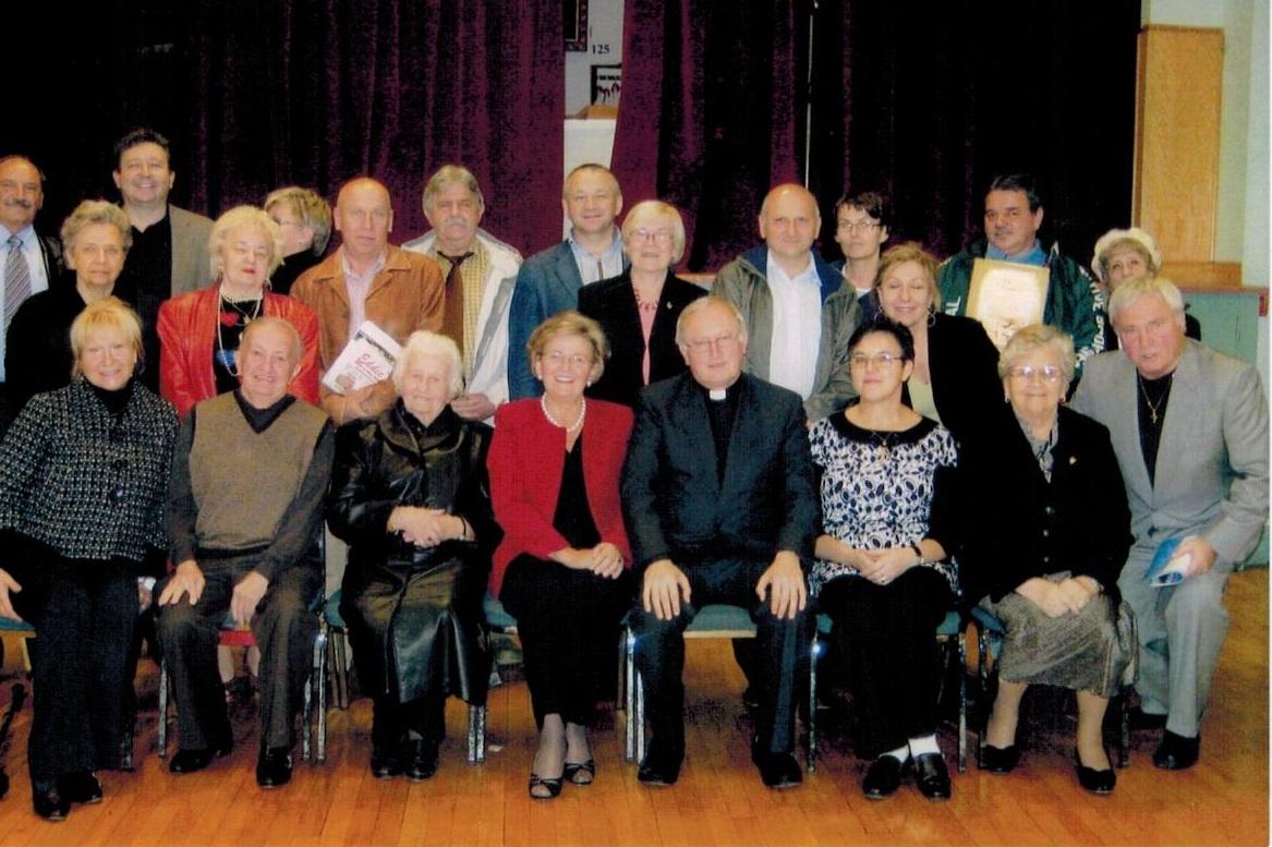 2008  Meeting