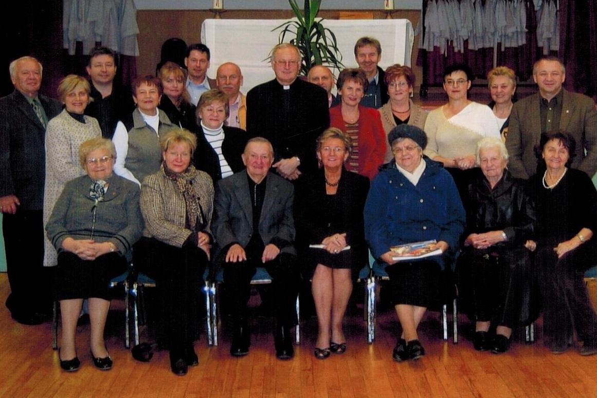 2007 Meeting