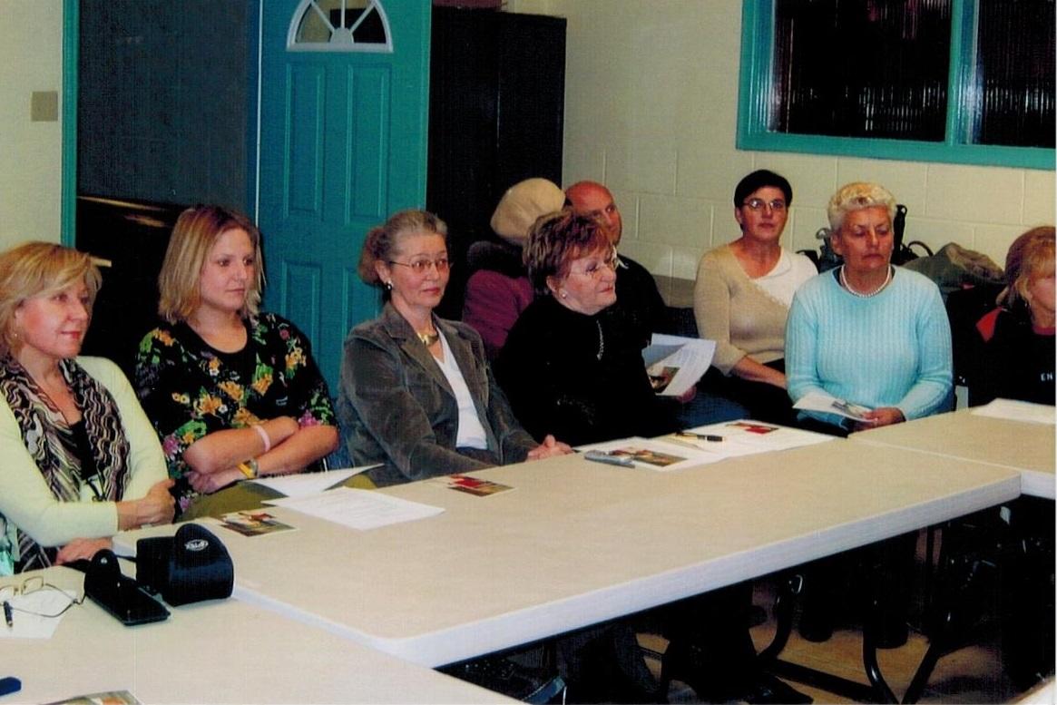 2005 Meeting