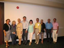 June 24,2014 Meeting