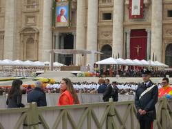 Canonization of John Paul II