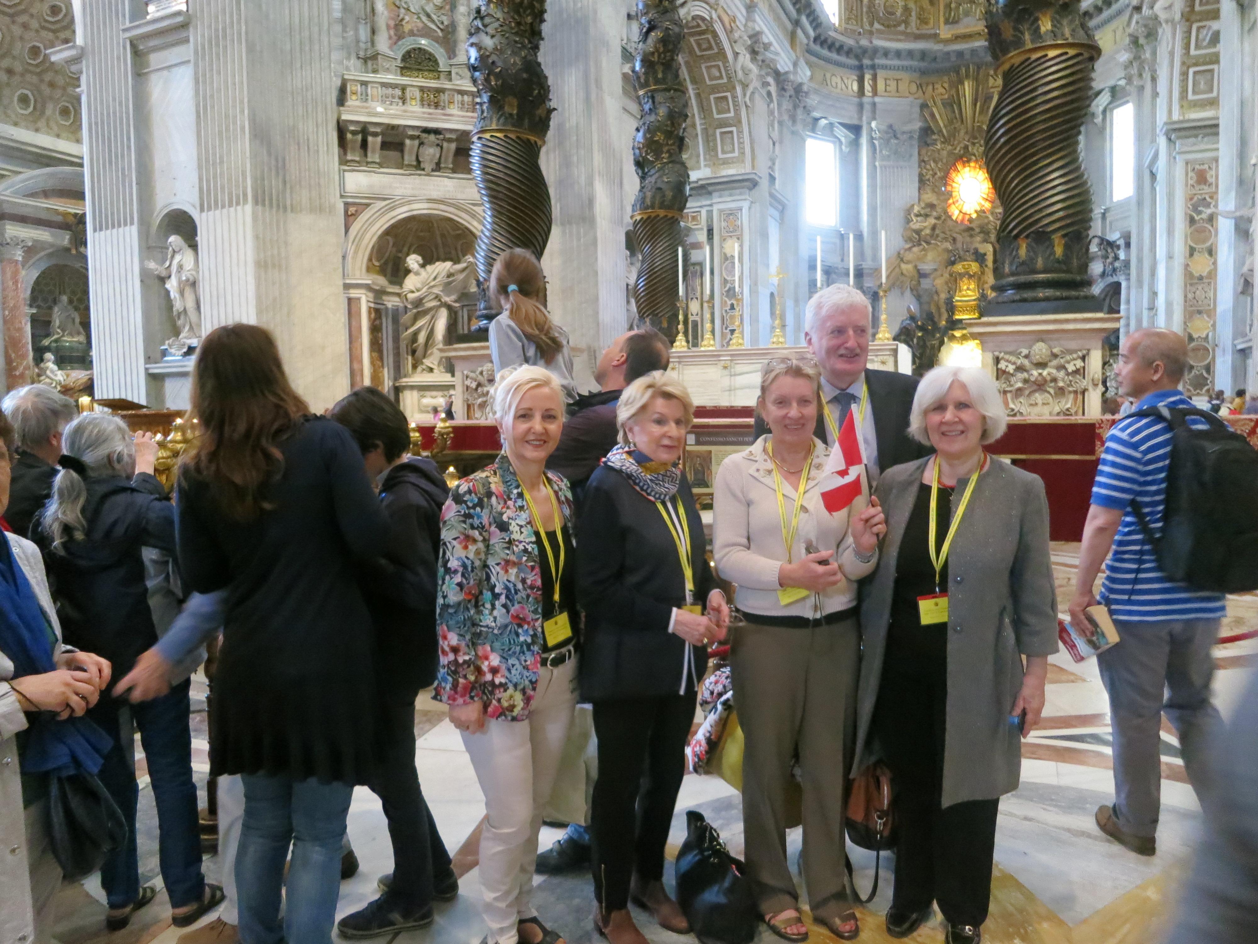 St.Peters Basilica