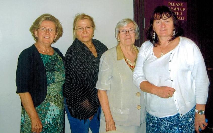 2015 Meeting