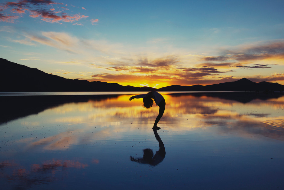 Practice Nonexcess | Yoga On and Off The Mat