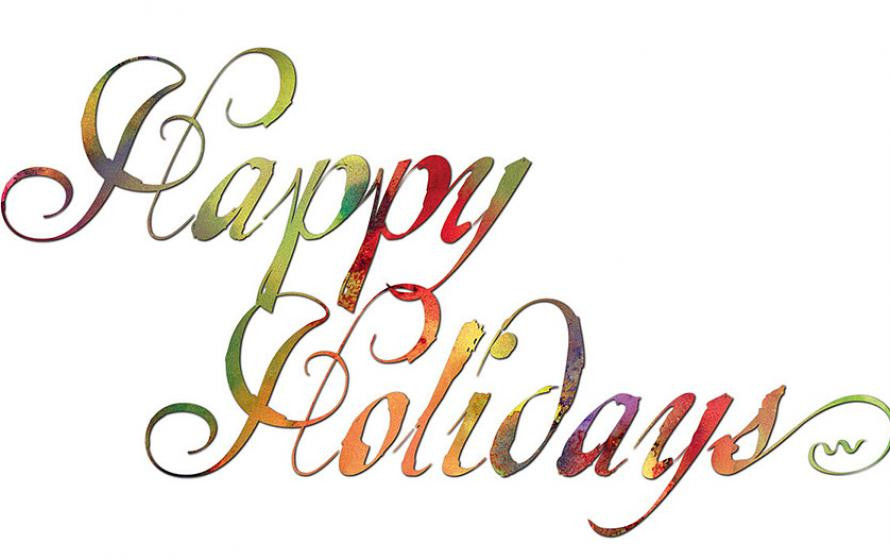 Give Thanks, Be Merry, & Practice Ahimsa
