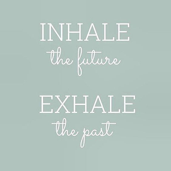 Resolve to Evolve (any time of the year)