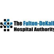 The Fulton-Dekalb Hospital Authority