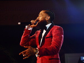 Nipsey Hussle & The Art of Premium Salesmanship