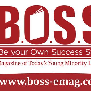 B.O.S.S Magazine