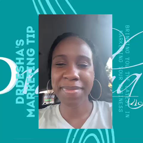 DrDesha, LLC's Marketing Tip of the Day- Listen To Your Customers