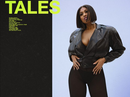 "Jazmine Sullivan's ""Heaux Tales"" Album sheds light on Female Sexuality"