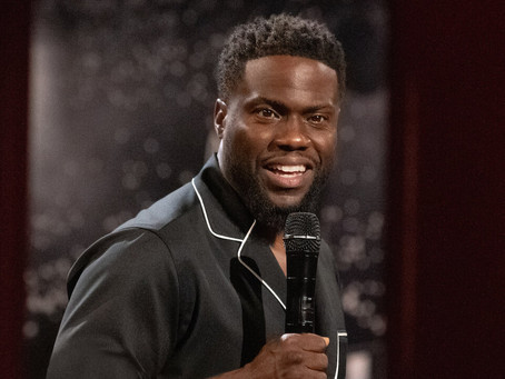 Comedian Clubhouse Chat Turns against Kevin Hart