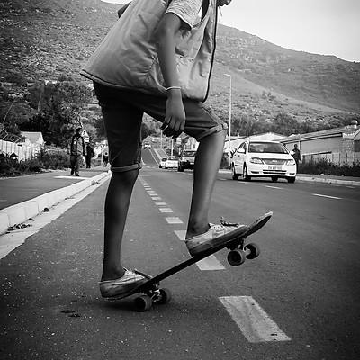 Masiphumelele Skaters