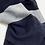 Sciarpa Uomo Misto lana vista dettaglio