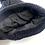 Cappello con Pon Pon - Confezione Regalo nero vista dettaglio