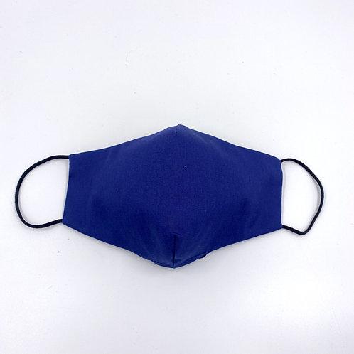 Mascherina Bluette vista frontale
