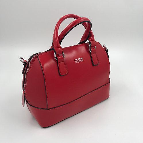 Borsa Coveri bauletto rosso