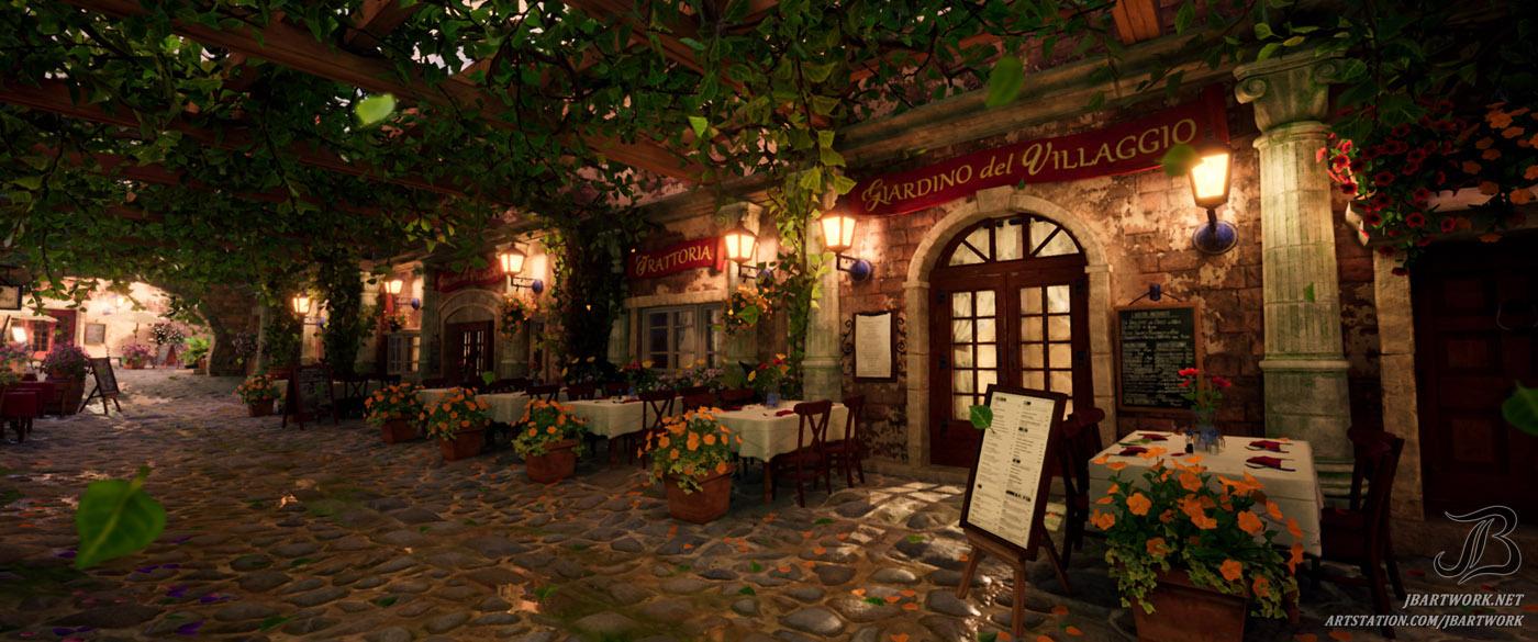 Villaggio Toscano 19